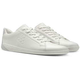 Vivobarefoot Geo Court Schoenen Heren, bright white